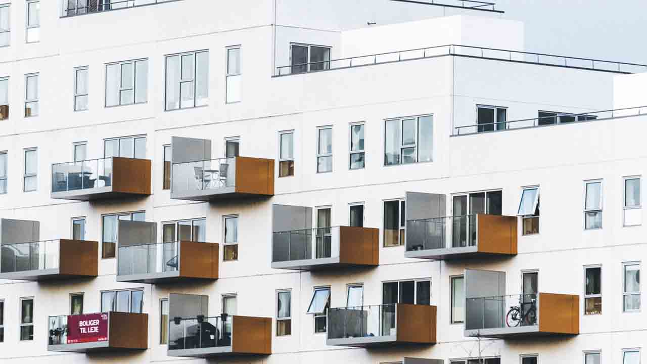 Barcelona reivindica los movimientos que han defendido el derecho a la vivienda