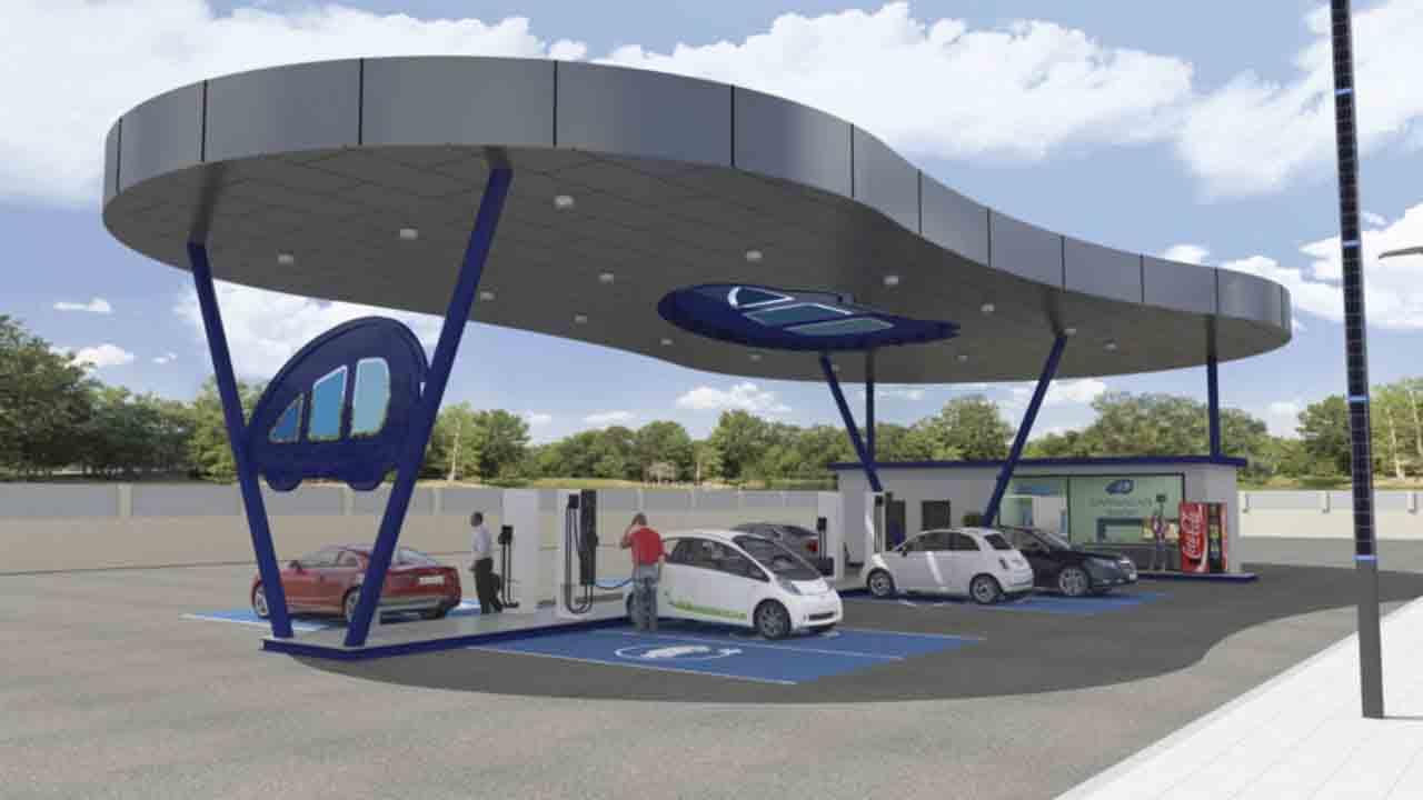 Barcelona tendrá más de 660 instalaciones de suministro eléctrico para vehículos