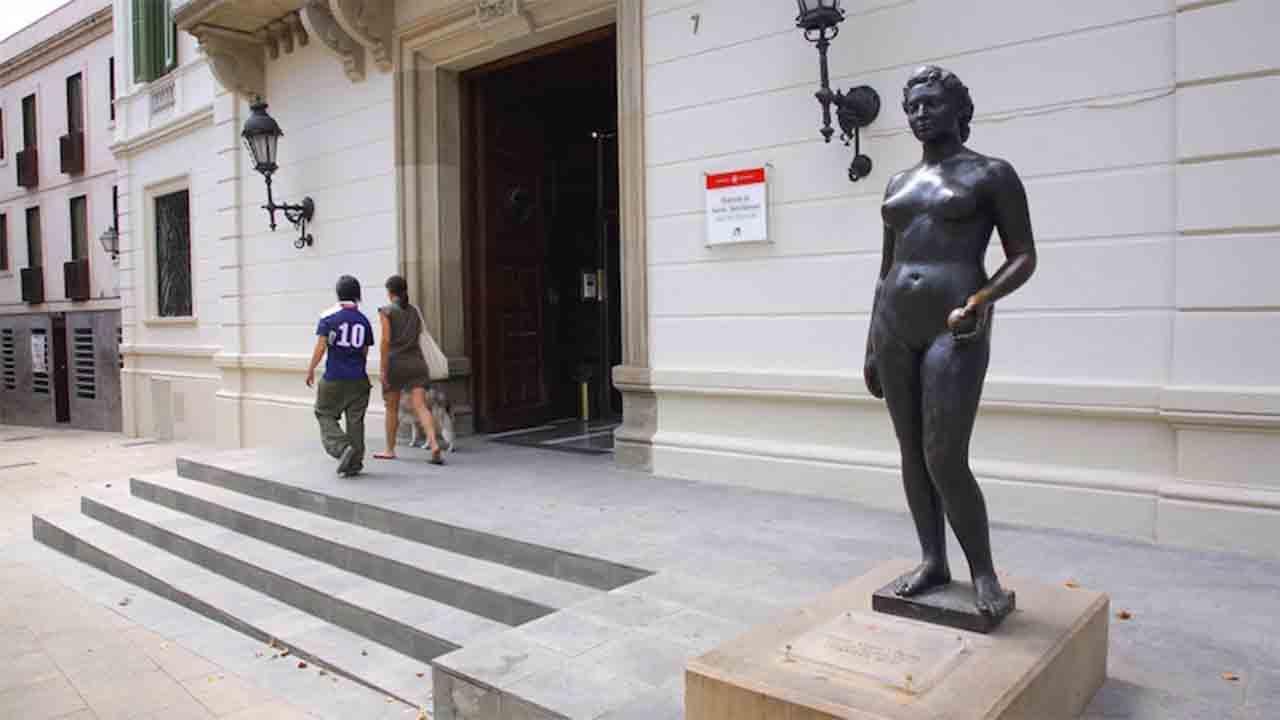 El Archivo Municipal de Barcelona conmemora la agregación de Sarrià