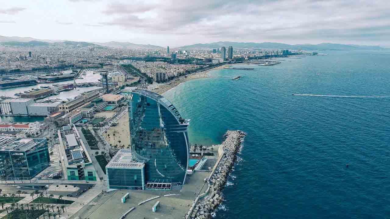 El Instituto de Ciencias del Mar lanza el programa Ocean Cities