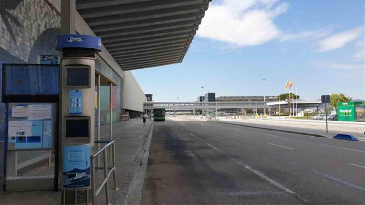 La Terminal 2 del Aeropuerto abrirá a partir del 15 de junio