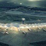 Perspectiva histórica del Aeropuerto de Barcelona - El Prat Josep Tarradellas