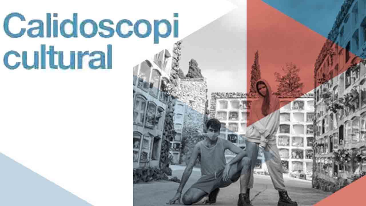 Sant Andreu celebra el ciclo cultural Calidoscopi