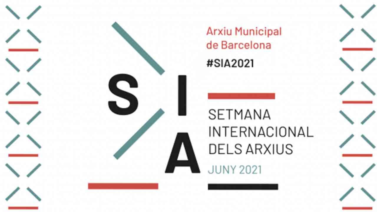 Semana Internacional de los Archivos 2021