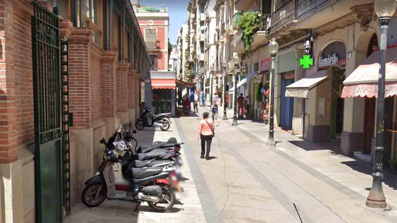 Una avería eléctrica en Gràcia deja a 378 abonados sin luz