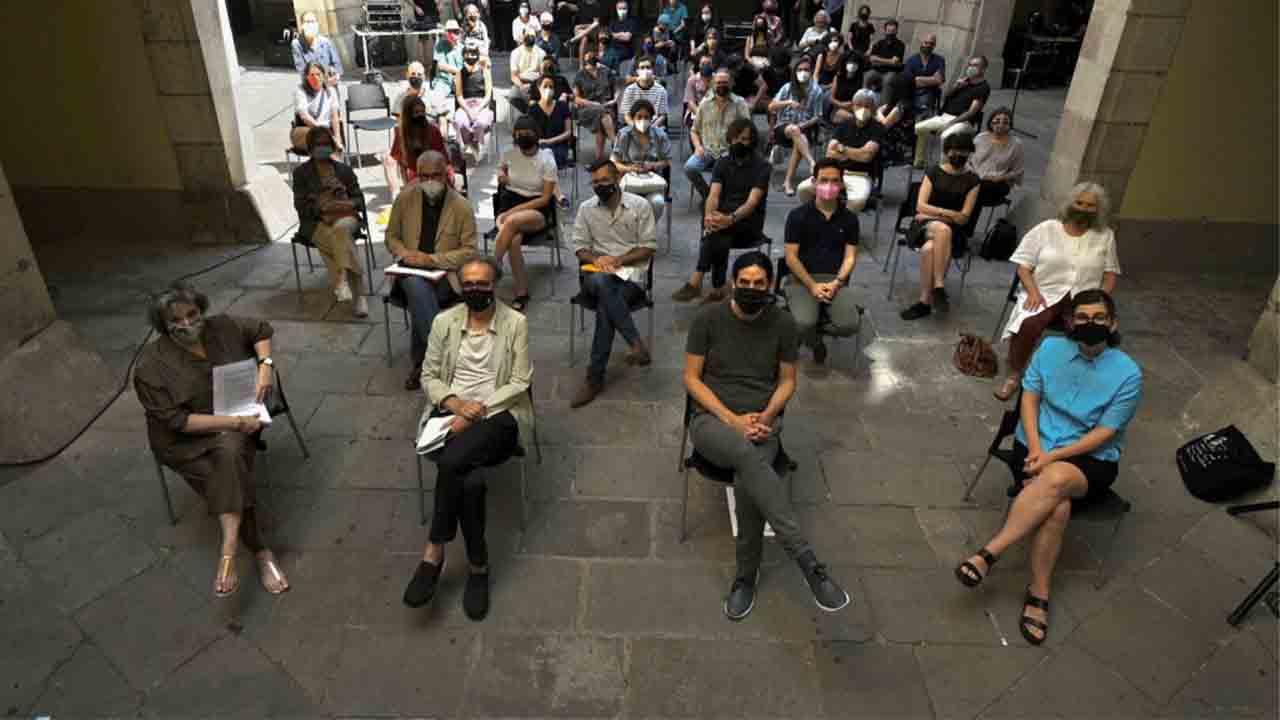 El Ayuntamiento adquiere 78 obras de arte contemporáneo