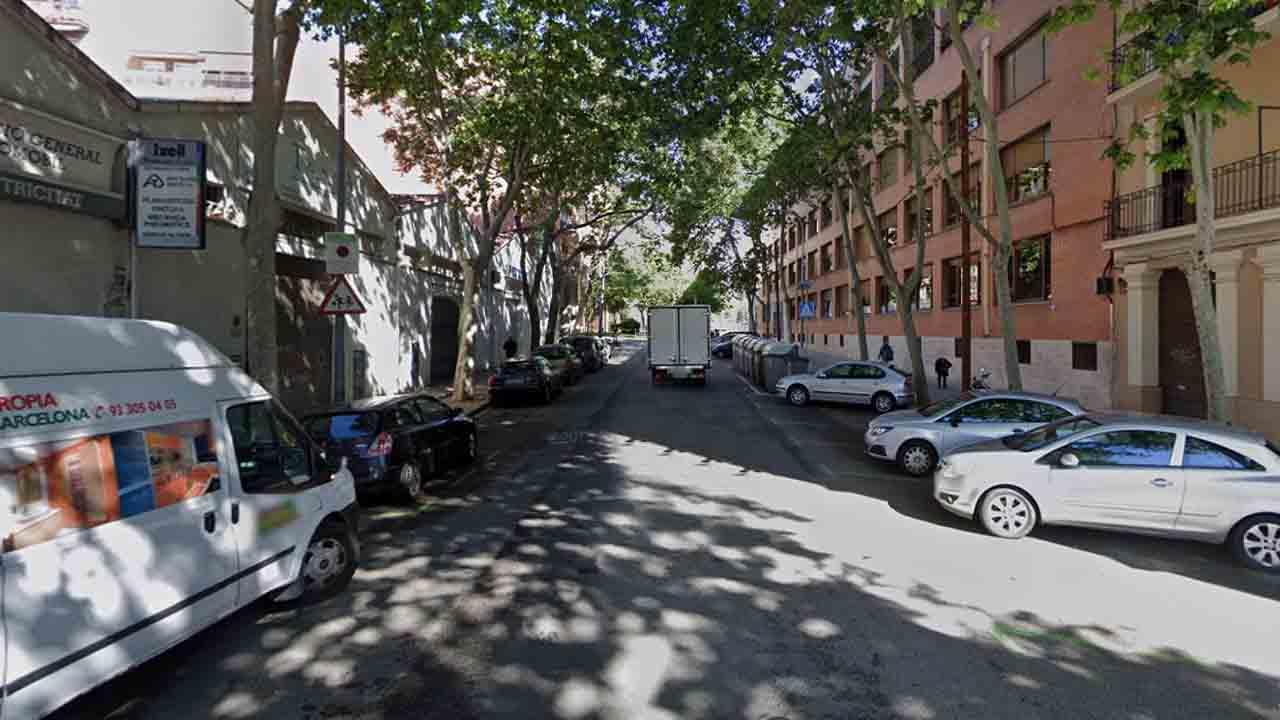 La Superilla de Sant Andreu abarca desde Garcilaso a Navas