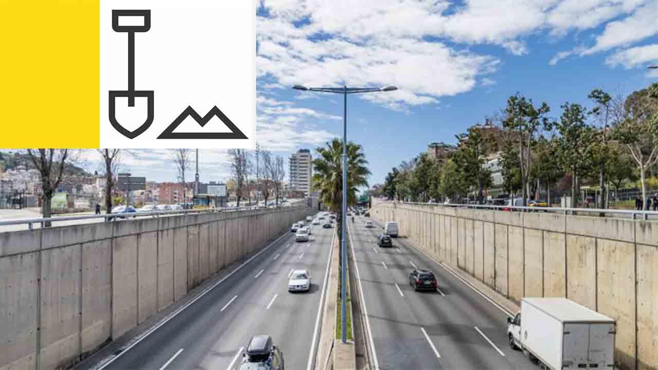 Afectaciones al tráfico para el fin de semana del 7 y el 8 de agosto