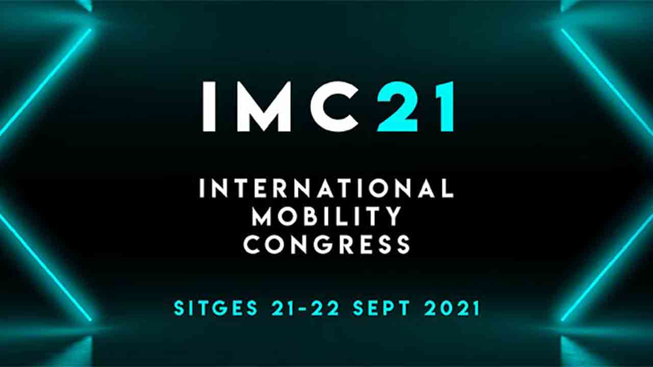 El International Mobility Congress se celebra bajo el lema 'Drive to innovation'