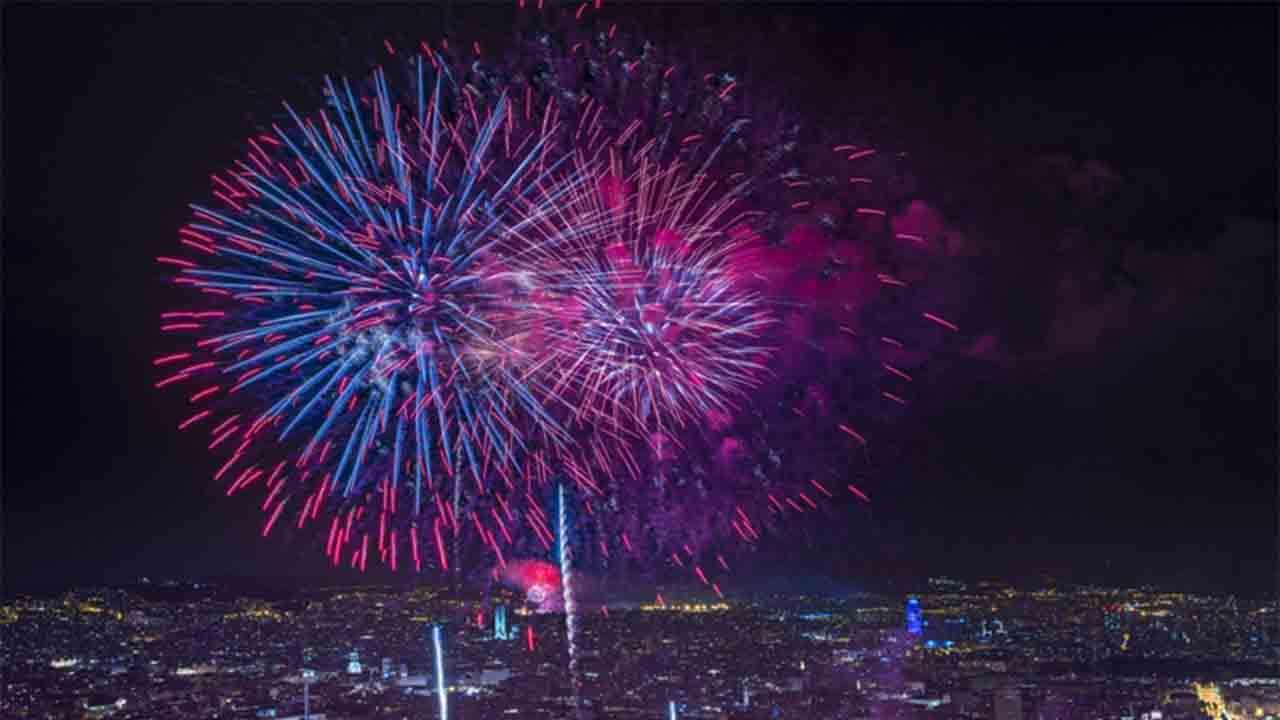 La Mercè 2021 se despide con cerca de 200.000 espectadores y 500 actividades