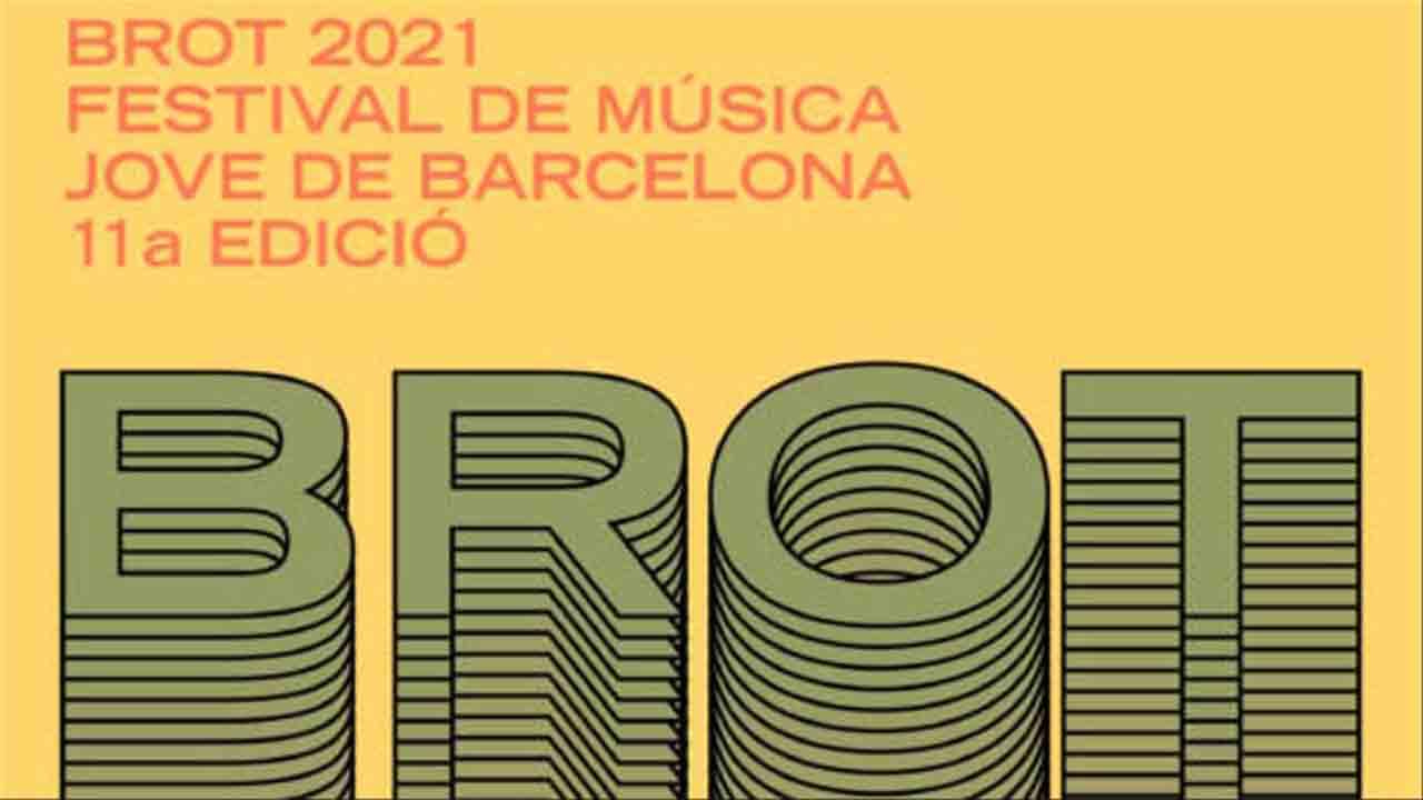 Llega el Festival Brot 2021, del 30 de septiembre al 23 de octubre