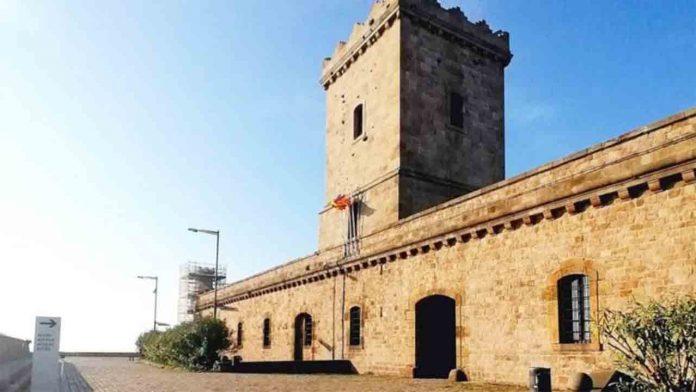 El Ayuntamiento hará mejoras en los exteriores del Castillo de Montjuïc